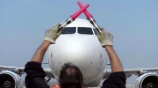 2007 registrou 36,8 milhões de voos
