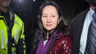 Vụ bắt giữ bà Mạnh Vãn Châu, lãnh đạo tập đoàn Hoa Vi tại Canada, đã khiến quan hệ Ottawa và Bắc Kinh căng thẳng.
