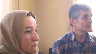 Le couple Djaber a fui la Syrie et s'est installé près de Sofia. Ils n'ont obtenu leurs papiers qu'après de longs mois d'attente.