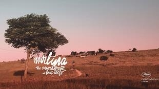 Poster of Marlina the Murderer in Four Acts directed by Mouly Surya