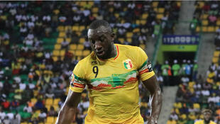 Le Malien Moussa Marega.