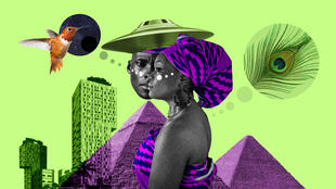 #Afrofuturismes 3/5