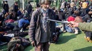 پلیس اجرای طرح ضربتی «جمعآوری و ساماندهی معتادان متجاهر» را از بهمن ماه گذشته (بهمن ۱۳۹۷) در شهرهای مختلف ایران آغاز کرده است.