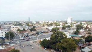 Une vue de Lomé, la capitale du Togo (image d'illustration).