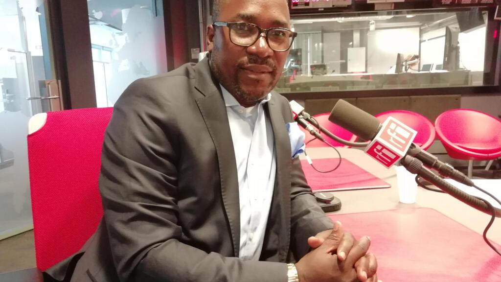 Cameroun anglophone: Human Rights Watch critique le limogeage de Félix Agbor Balla