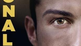 """Cartaz do documentário """"Ronaldo"""""""