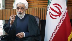 مجید انصاری، عضو مجمع تشخیص مصلحت نظام  و سرلیست کارگزاران و احزاب اصلاح طلب