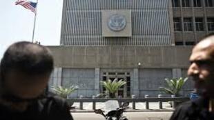 An ninh được siết chặt tại các cơ sở ngoại giao nhiều nước phương Tây, trước đe dọa Al Qaida.
