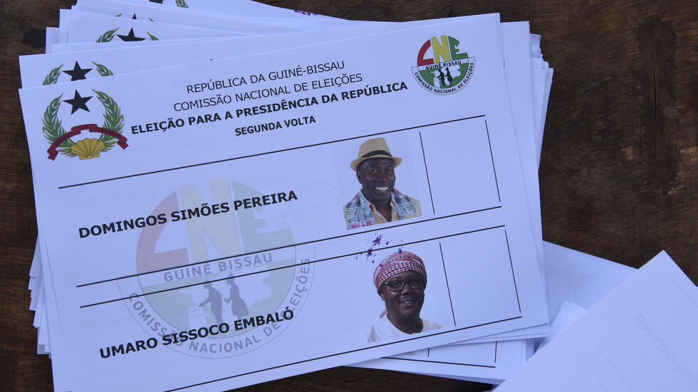Crise pós-eleitoral na Guiné-Bissau tem de ter decisão final do Supremo Tribunal, afirma jurista guineense.