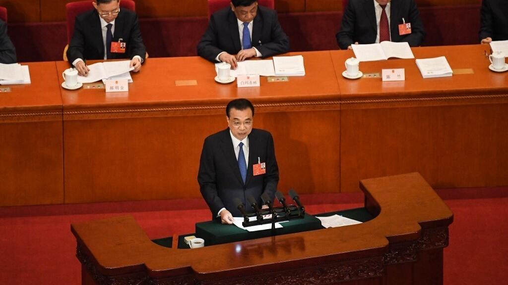 La Chine face au défi de la relance post-coronavirus, de l'emploi et de Hong Kong