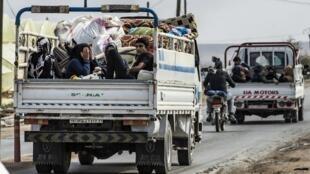 Amnistia Internacional denuncia deportação à força de migrantes pela Turquia