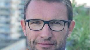 David Le Bars, secrétaire général du Syndicat des commissaires de la police nationale (SCPN-Unsa).