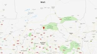The town of Djibo is the capital of Soum province in northern Burkina Faso. It has seen an increase in armed attacks