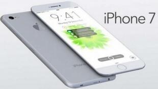 iPhone7图