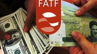 قرار گرفتن نام ایران در فهرست سیاه گروه ویژه اقدام مالی (اف.ای.تی.اف)، شنبه ٣ اسفند/ ٢٢ فوریه با افزایش نرخ دلار در بازار ارز در ایران همراه شد.