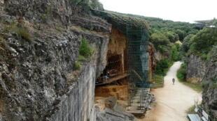 Excavaciones arqueológicas de Atapuerca