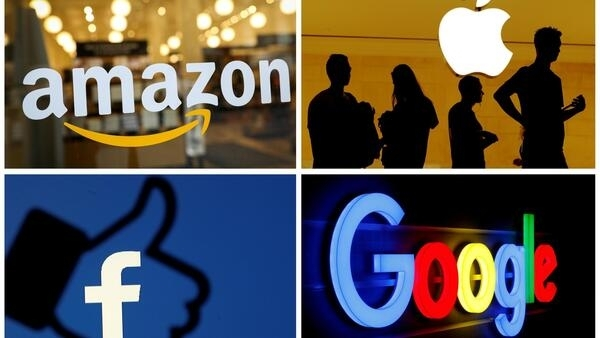 Bốn tập đoàn công nghệ số của Hoa Kỳ GAFA