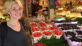 Karen Goldman apresenta os melhores ingredientes e ensina como usá-los.
