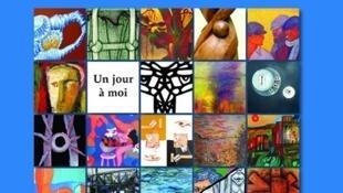 """""""Respira!, es arte"""" se publica en edición bilingüe en París."""