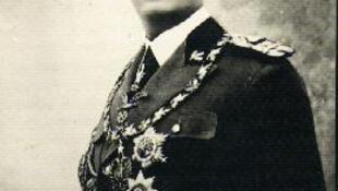 King Zog I