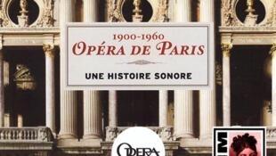 Le coffret de 10 CD a été coordonné par Christian Ghristi, directeur de la dramturgie à l'Opéra de Paris