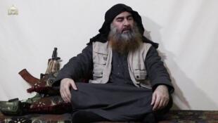 پنتاگون: داعش پس از مرگ رهبر خود، تضعیف نشده و نیروهایش هنوز فعال هستند.