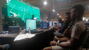 Les compétitions d'e-sport à la troisième édition du Feja avaient lieu sur des jeux aussi variés que Fifa 2019, Fortnite ou même Candy Crush.