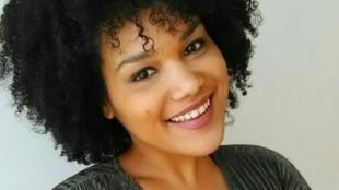 Keenya Hofmaier, Content Coordinator - Paris Talks