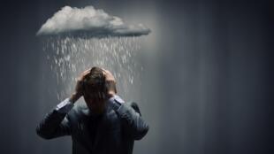 Alguns pacientes com depressão grave respondem bem à eletroconvulsoterapia (ECT). uma