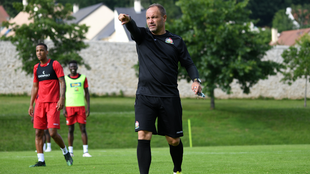 Sébastien Migné is trying to become the first coach to steer Kenya into the knockout stages at the Africa Cup of Nations.