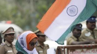 Les manifestations contre la loi citoyenneté font rage en Inde depuis une semaine. Le parti nationaliste hindou au pouvoir, le BJP de Nadrendra Modi se mobilise donc en faveur de cette loi.