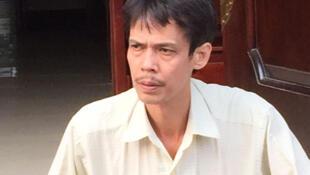 Nhà bình luận Phạm Chí Dũng