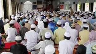 Raptos preocupam comunidade islâmica