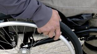 En France, les personnes handicapées sont deux fois plus exposées au chômage que le reste de la population.