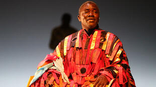 Moïse Touré.