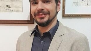 O historiador e sociólogo Alexandre Camargo é especialista sobre censos demográficos e estatísticas públicas.