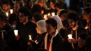 Os coptas são uma das comunidades cristãs mais importantes do Oriente Médio