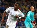 Le Real Madrid enfin roi du clasico