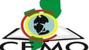 Logotipo do Cemo, Centro de estudos moçambicanos e internacionais