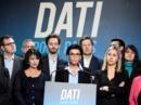 Municipales à Paris: Rachida Dati, candidate LR, poursuit son ascension