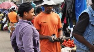 Mercado do Fajardo, Maputo