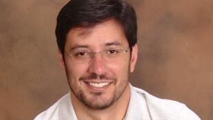 O cientista político Feliciano de Sá Guimarães, professor do Instituto de Relações Internacionais da USP.