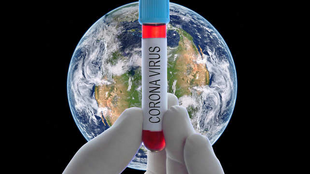 關於新冠病毒藥物與疫苗研發圖片