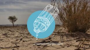 Infographie : La crise de l'eau en 5 questions