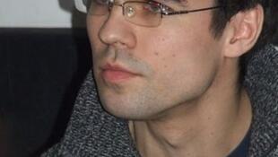 Дмитрий Макаров, член наблюдательного совета Комитета международной контроля за ситуацией с правами человека в Беларуси