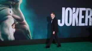 La performance de Joaquin Pheonix, l'interprête du «Joker», a été saluée par toutes et tous.