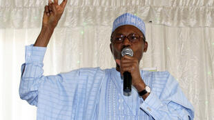 Victor Muhammadu Buhari to be sworn in an Nigerian president