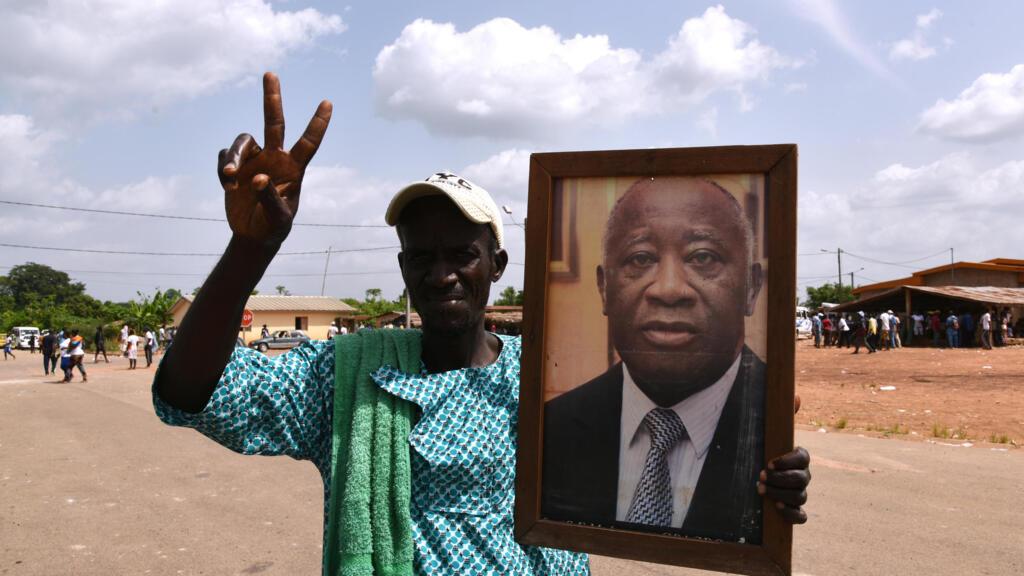 Côte d'Ivoire: le FPI pro-Gbagbo appelle ses militants à s'enrôler en masse