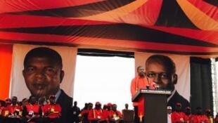 Presidente angolano João Lourenço continua a dar combate à corrupção que vem da era de José Eduardo dos Santos