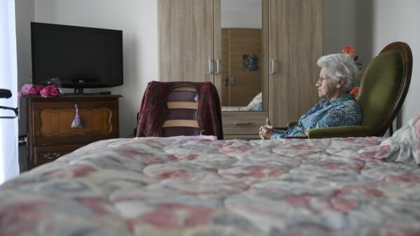 A OMS considera um país envelhecido quando os idosos somam mais de 14% da população.